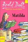 Matilda-couv