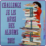 ChallengeAlbums2012