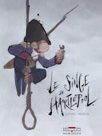 Le-SINGE-de-HARTLEPOOL